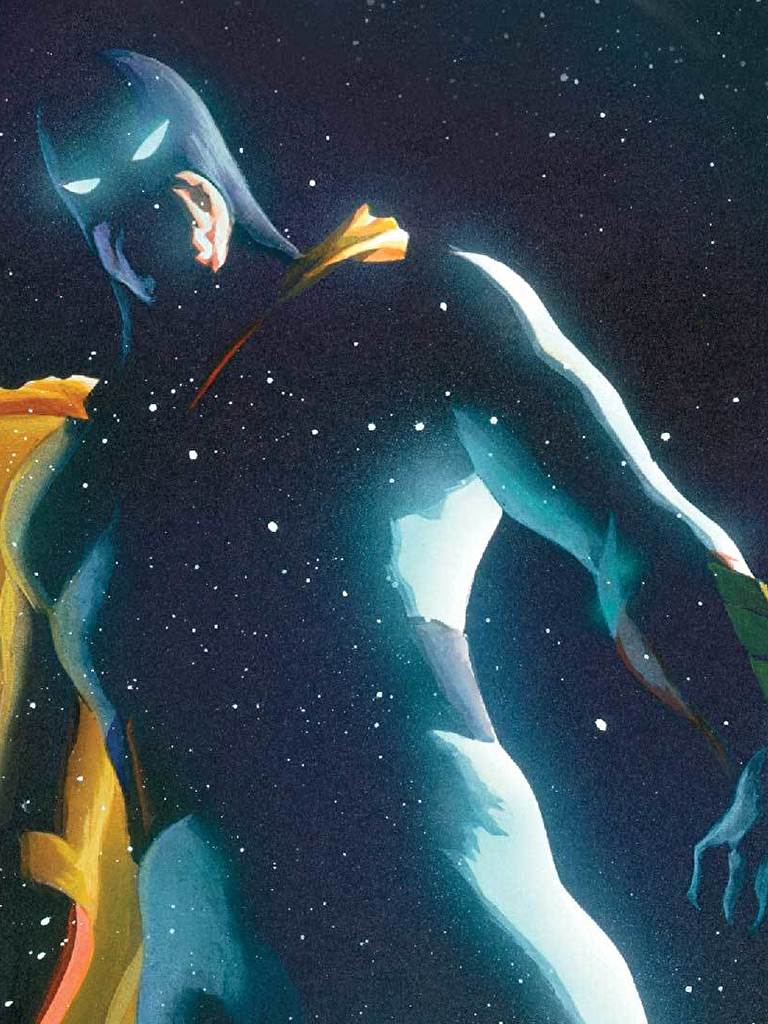 #1973: Space Ghost : wallpapers