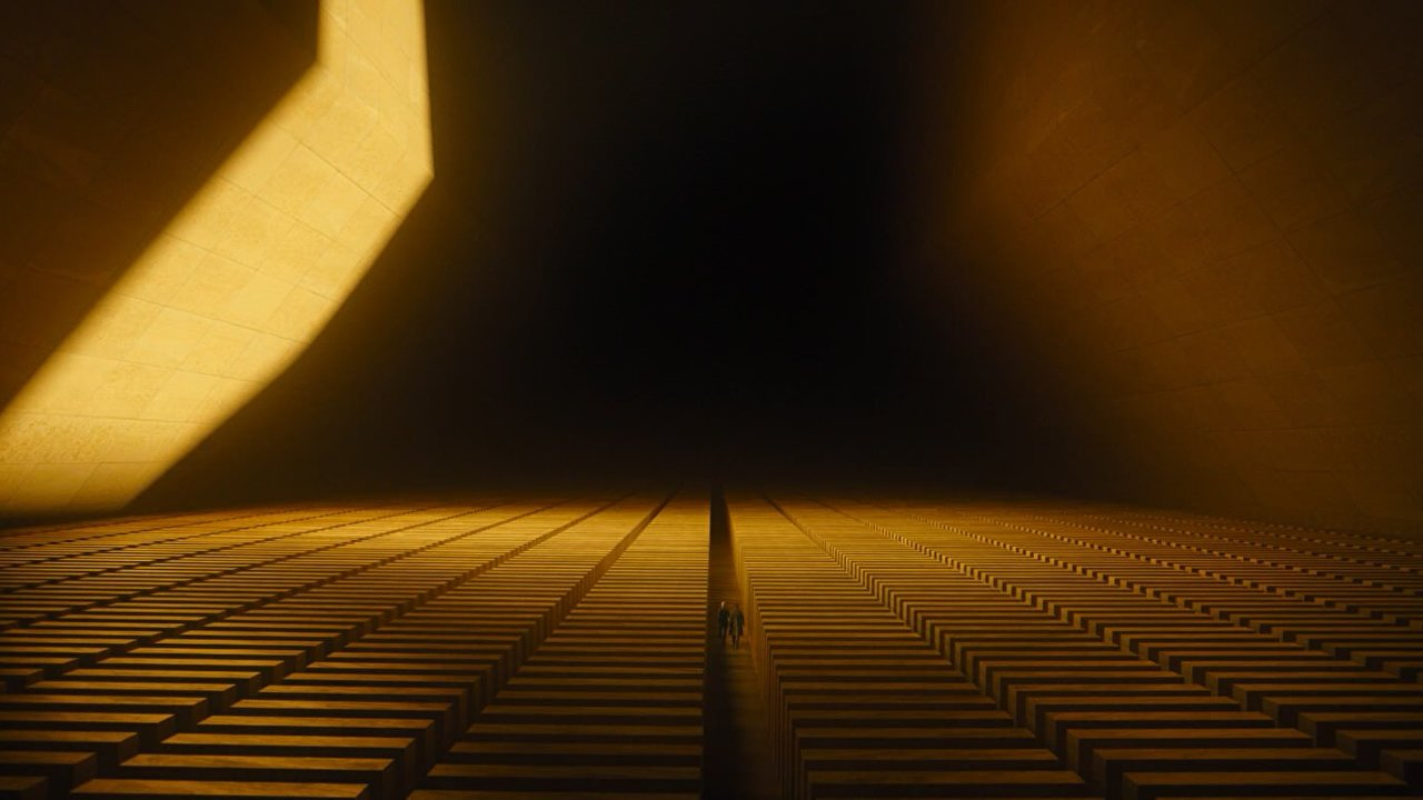 Blade Runner 2049 Wallpapers Wallpapers