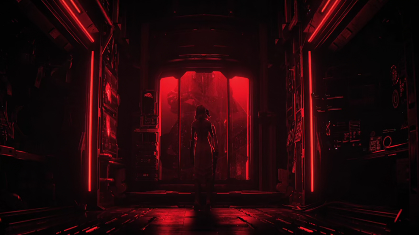 Love, Death and Robots : wallpapers