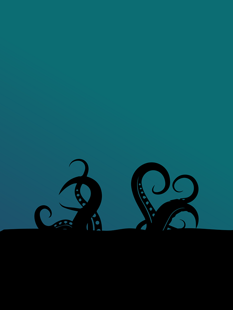 Minimalist Wallpaper 8k Kraken 7680x4320 Wallpapers