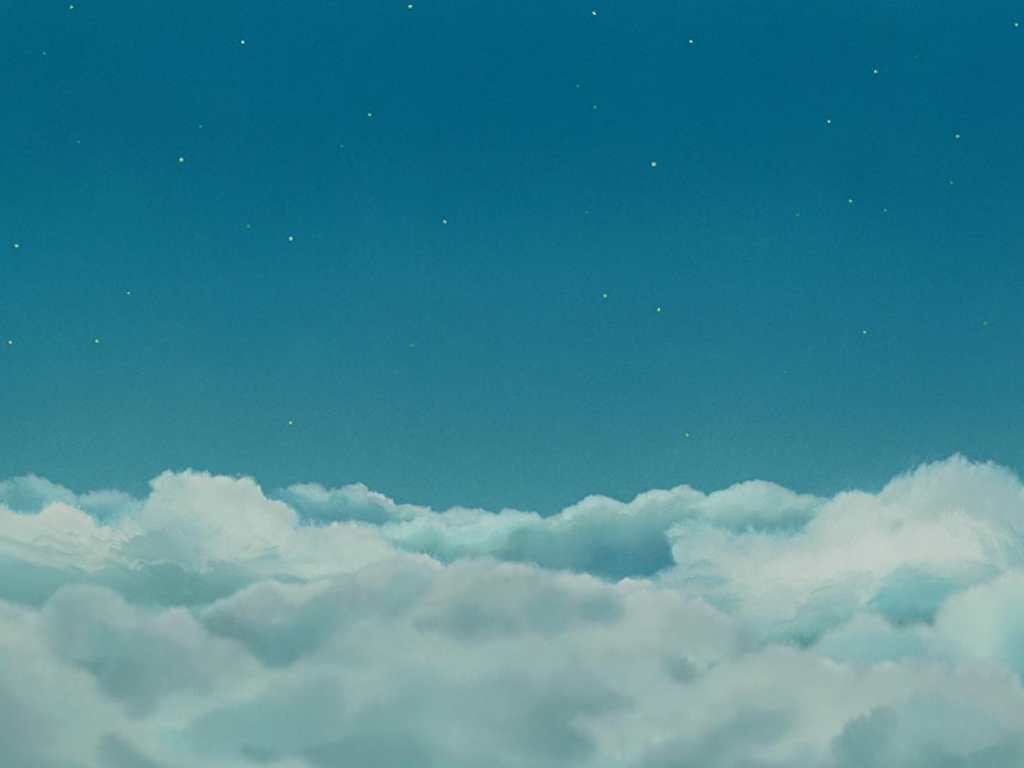 1920x1080 Spirited Away Wallpapers I Took Screenshots While Watching Wallpapers