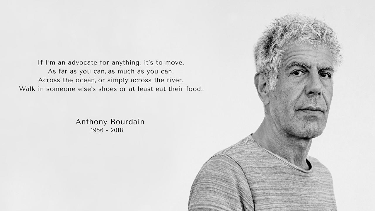Image result for Anthony Bourdain 1956-2018
