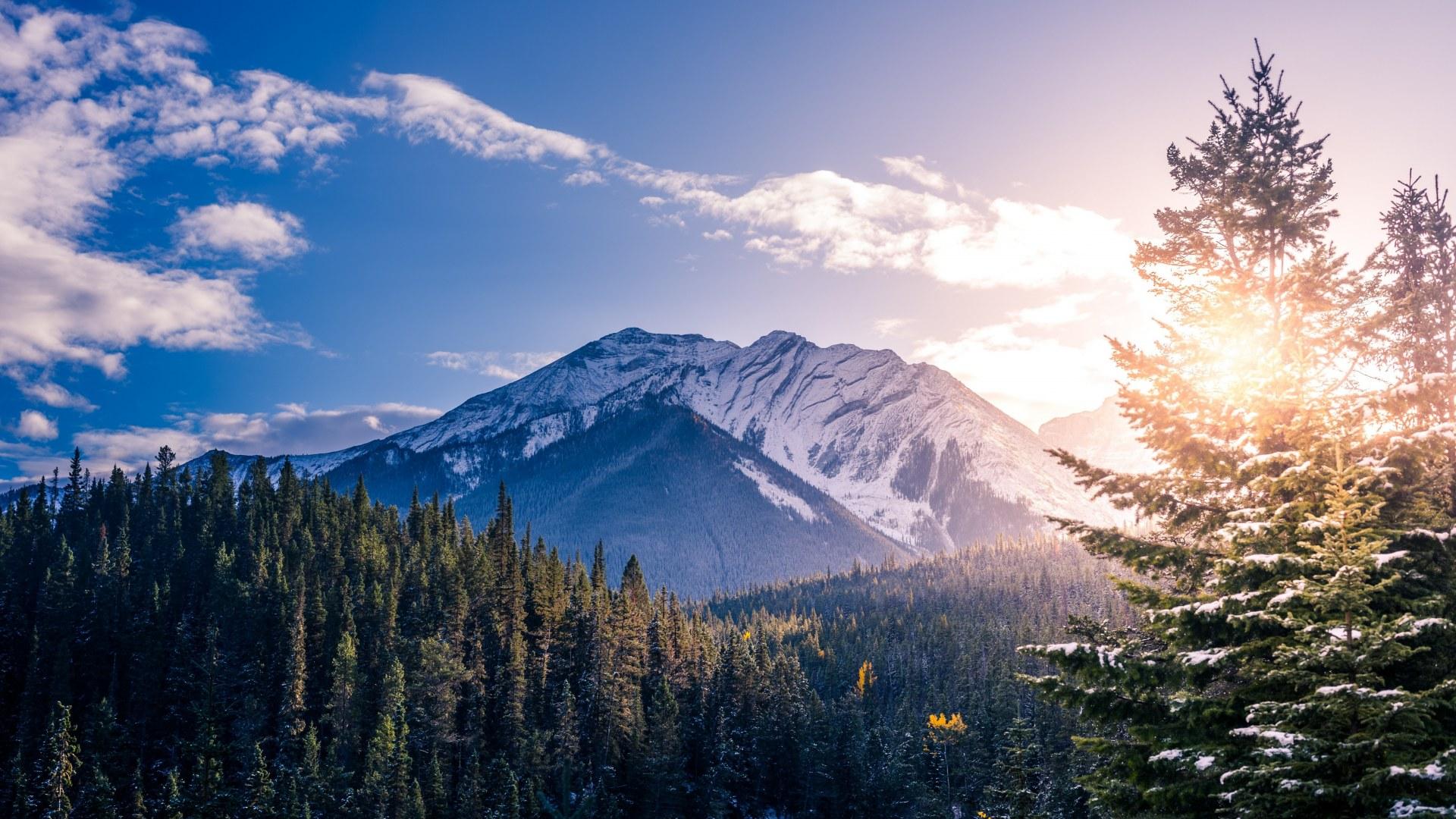 Mountain Mountain Range Nature Outdoors Peak Resized By Ze Robot