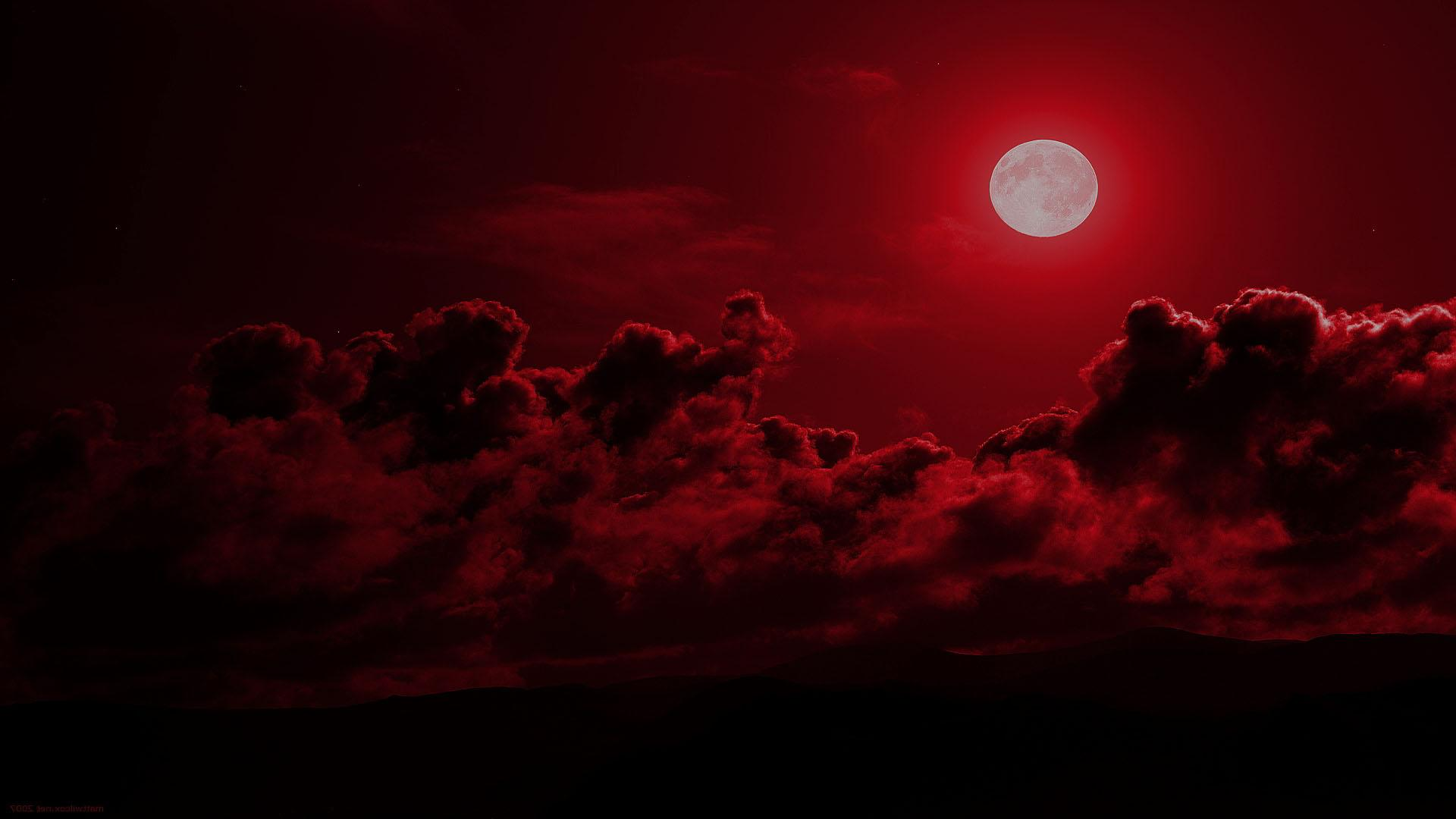 Tags R Wallpapers Reddit Nature Outdoors Dawn Dusk Red Sky Sunrise Sunset Night Cloud Weather Cumulus Astronomy Outer Space Universe Full Moon
