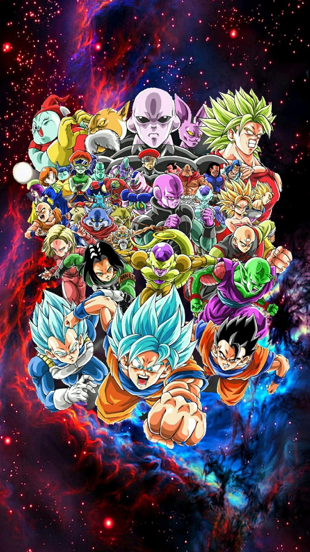 Dragon Ball Wallpaper Reddit Doraemon