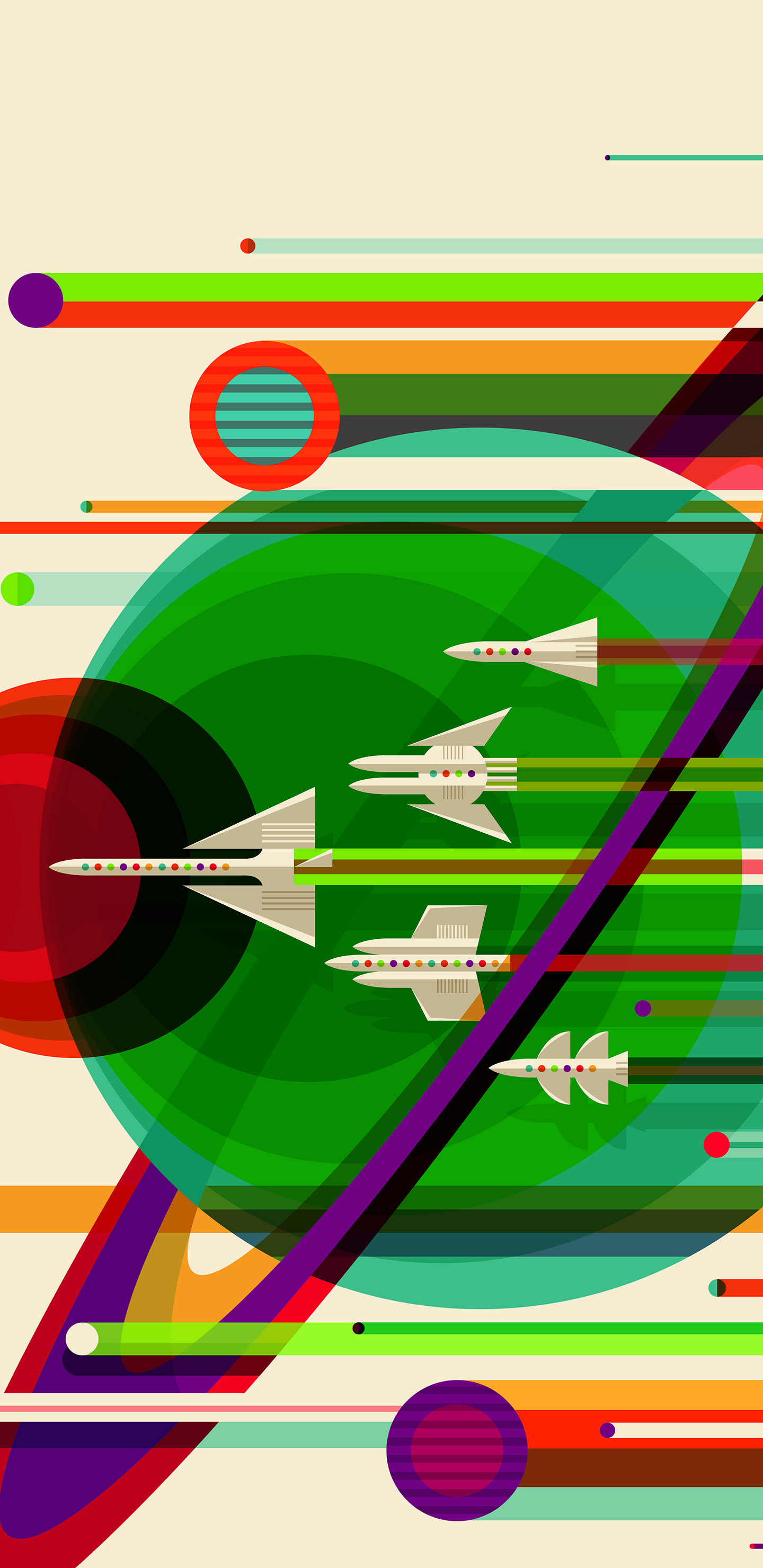 Art, Graphics, Aircraft, Vehicle, Airplane resized by Ze Robot