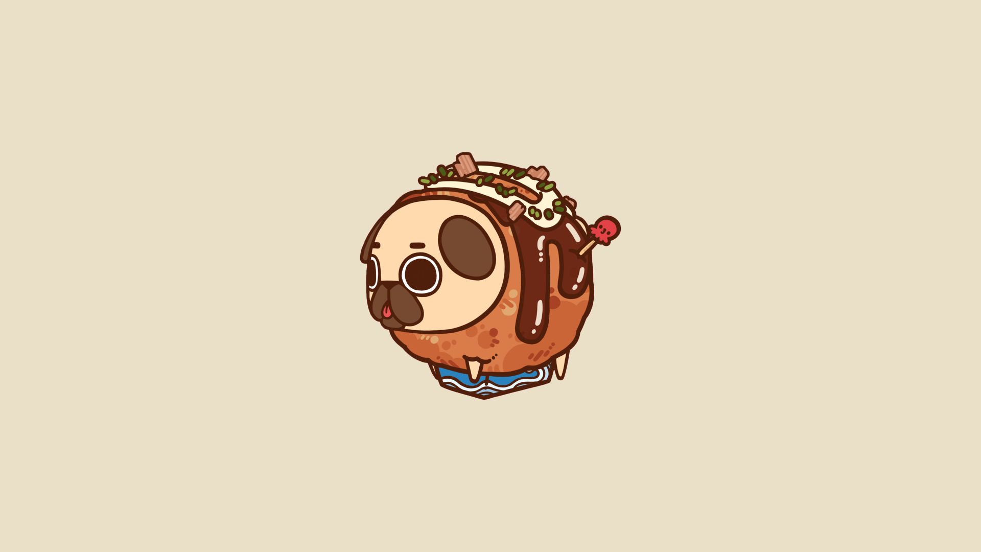 Album: I made some Puglie wallpapers Tags: /r/wallpapers Food Emblem Accessories Logo Trademark Chocolate Dessert Bead.
