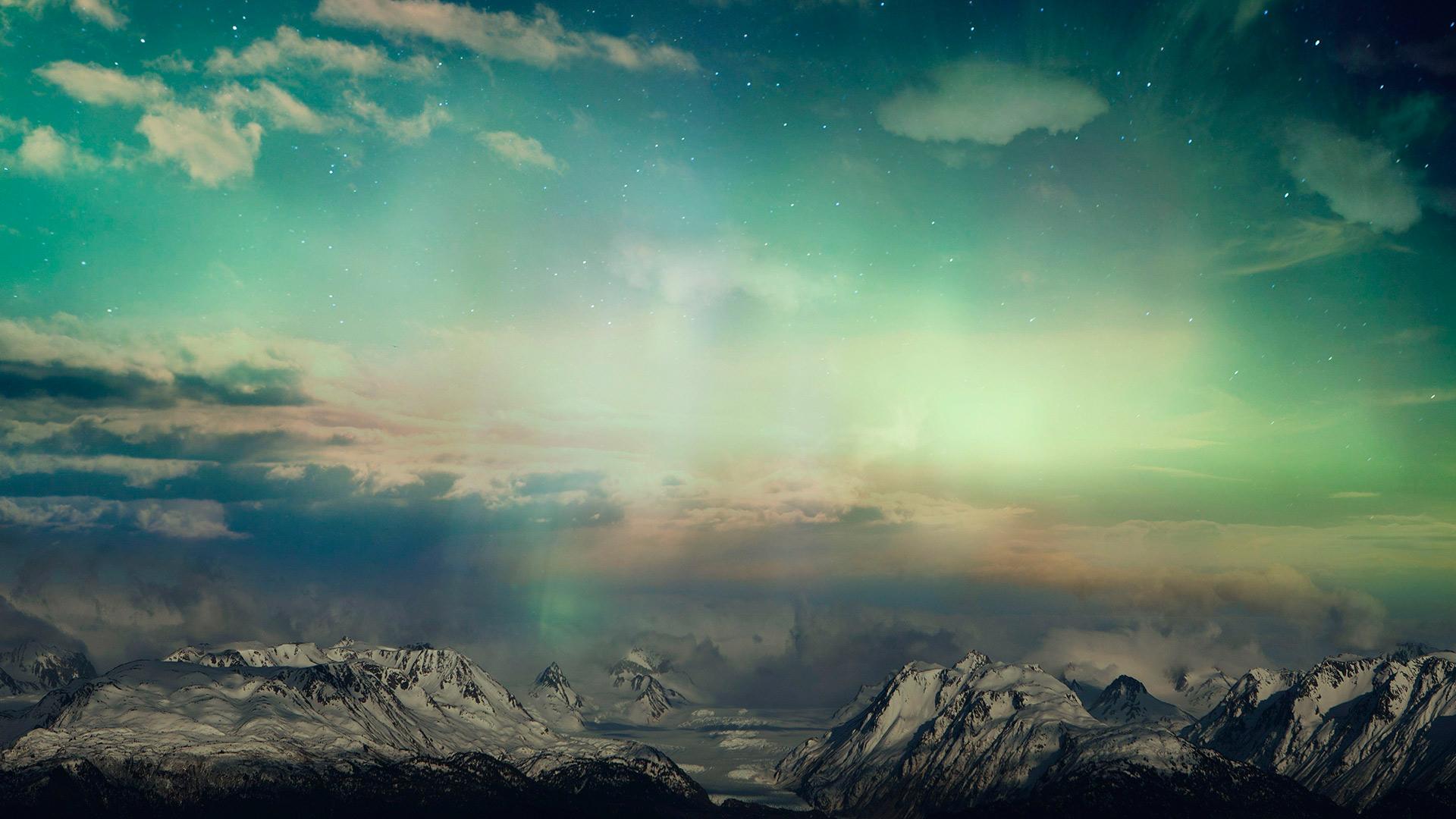 Light, Cloud, Nature, Outdoors, Sky resized by Ze Robot