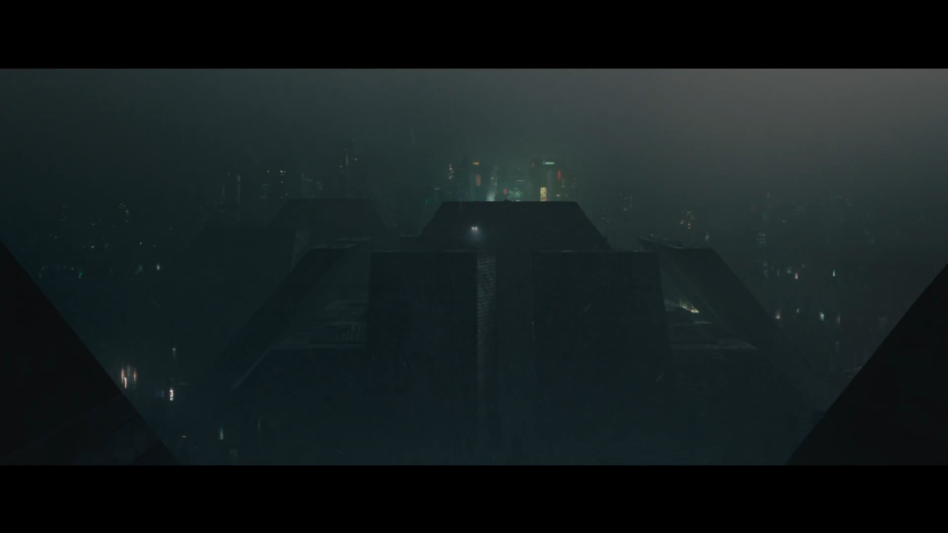 Blade Runner 2049 Wallpapers From Trailer 1920x1080: Blade Runner 2049 Trailer Wallpapers #3 Resized By Ze Robot