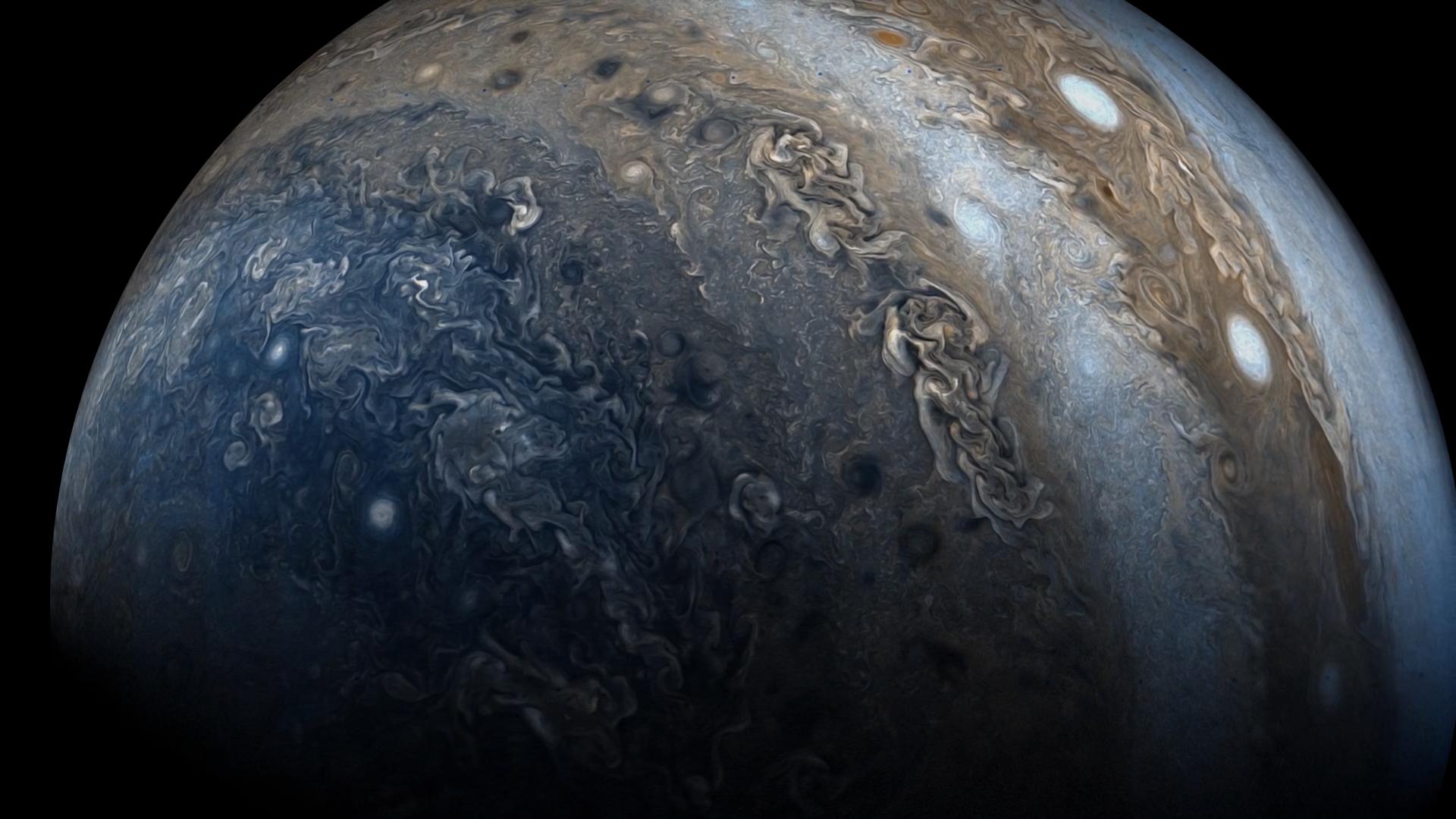 jupiter planet map hi res - photo #25