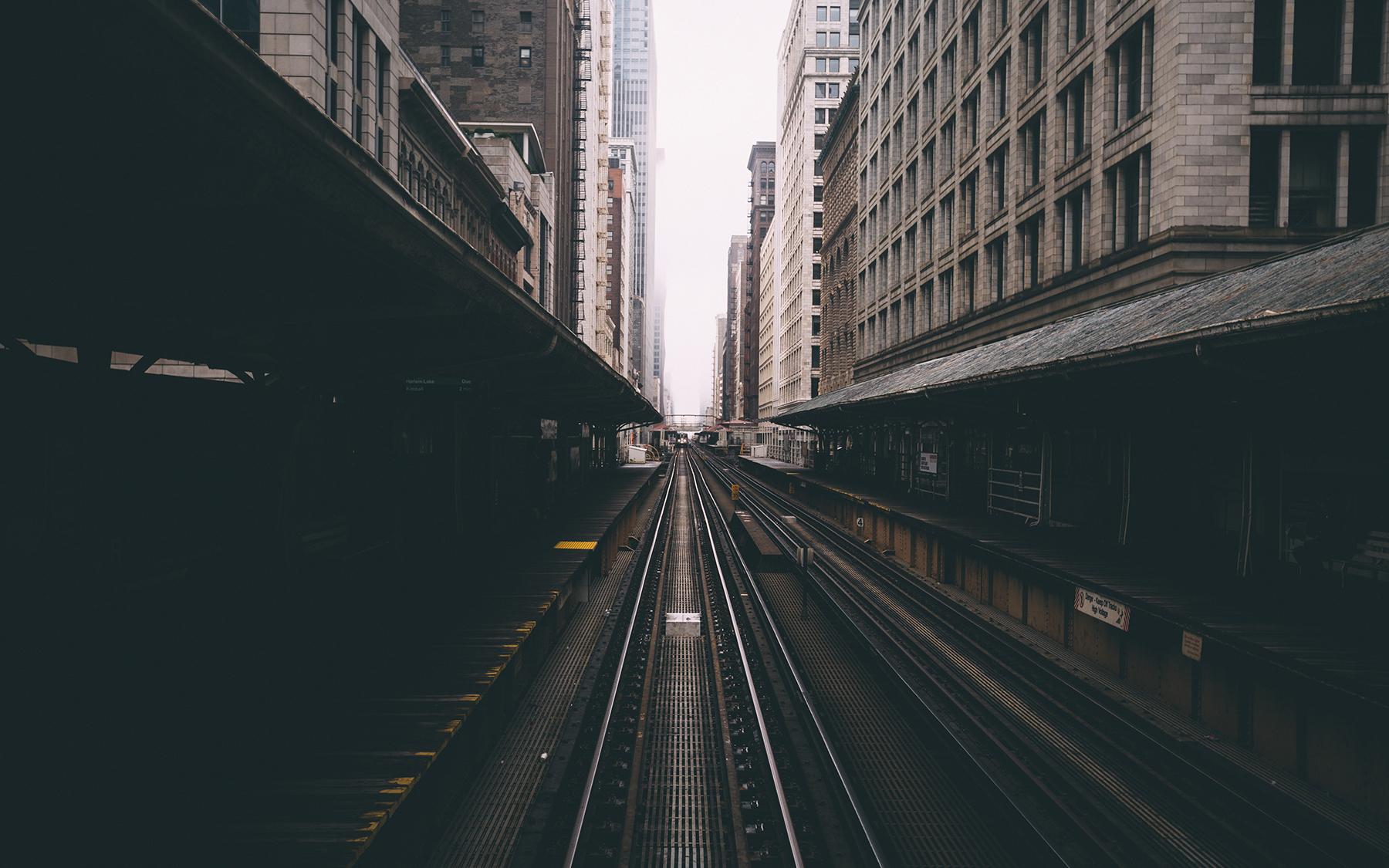 Subway, Terminal, Train, Train Station, Transportation